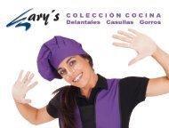 Colección Cocina - descatalogado