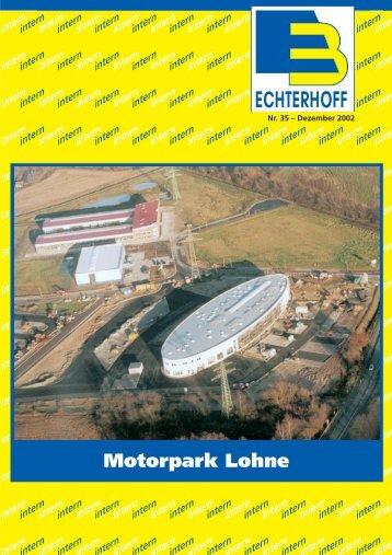Motorpark Lohne - Echterhoff Bau-Gruppe