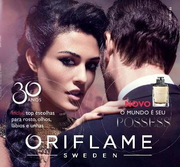 Oriflame 15