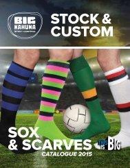 SOX & SCARVES