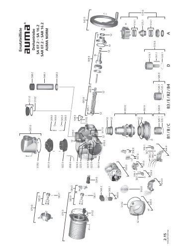 Astonishing Auma Ac012 Wiring Diagram Wiring Diagram Data Wiring 101 Israstreekradiomeanderfmnl