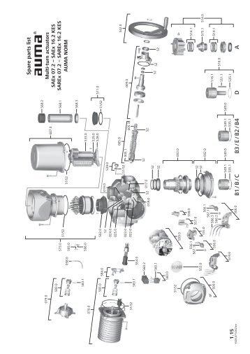 Surprising Auma Wiring Diagram Contactor New Model Wiring Diagram Wiring Digital Resources Funapmognl