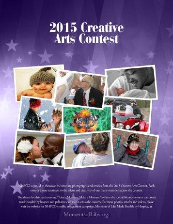 Arts Contest
