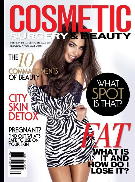 Cosmetic Surgery & Beauty #69