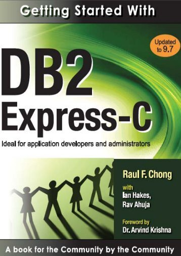 Getting Started with DB2 Express-C