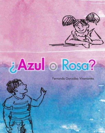 ¿Azul o Rosa?