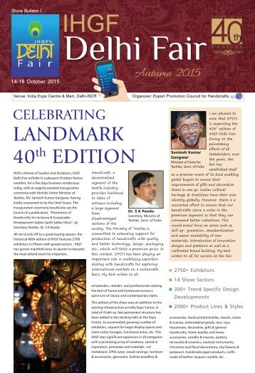 LANDMARK 40 EDITION