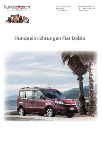 Fiat_Doblo_Hundeeinrichtungen