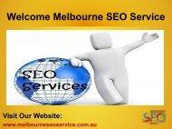 Melbourne SEO   SEO Agency Melbourne