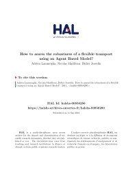 scientific published