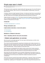 singlepageappbook.com-Single page apps in depth