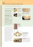 Knüllwald Sauna Gesamtkatalog - Page 6