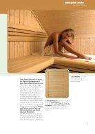 Knüllwald Sauna Gesamtkatalog - Page 7