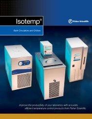 Isotemp® - Fisher Scientific