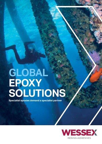 Global Epoxy Solutions