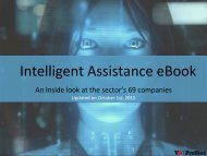Intelligent Assistance eBook