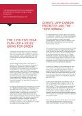 CHINA HEADS TO LOW-CARBON FUTURE - Page 7