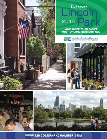 Discover Lincoln Park - Communities - Pioneer Press