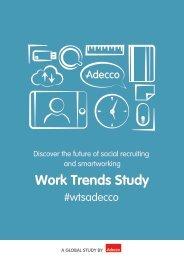 Work Trends Study