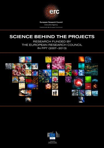 SCIENCE BEHIND THE PROJECTS