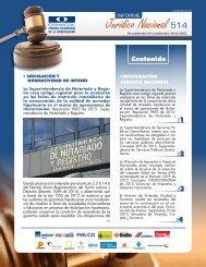 Jurídico Nacional