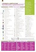 Hotels Restaurants/ Hoteles Restaurantes - Office de ... - Page 2