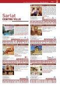 Hotels Restaurants/ Hoteles Restaurantes - Office de ... - Page 6