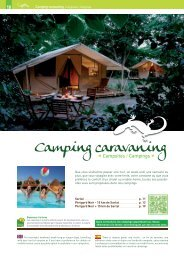 *Camp ites/Campings* Ë ' - Office de tourisme de Sarlat