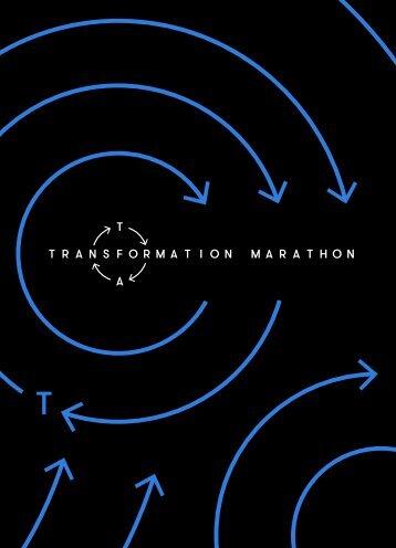 Transformation Marathon