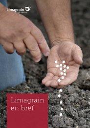 Limagrain en bref