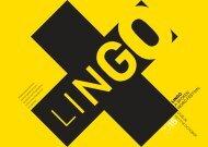 facebook.com/lingofestival