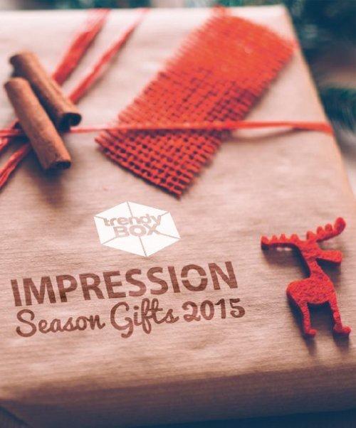 TrendyBOX-Season Gifts-GE