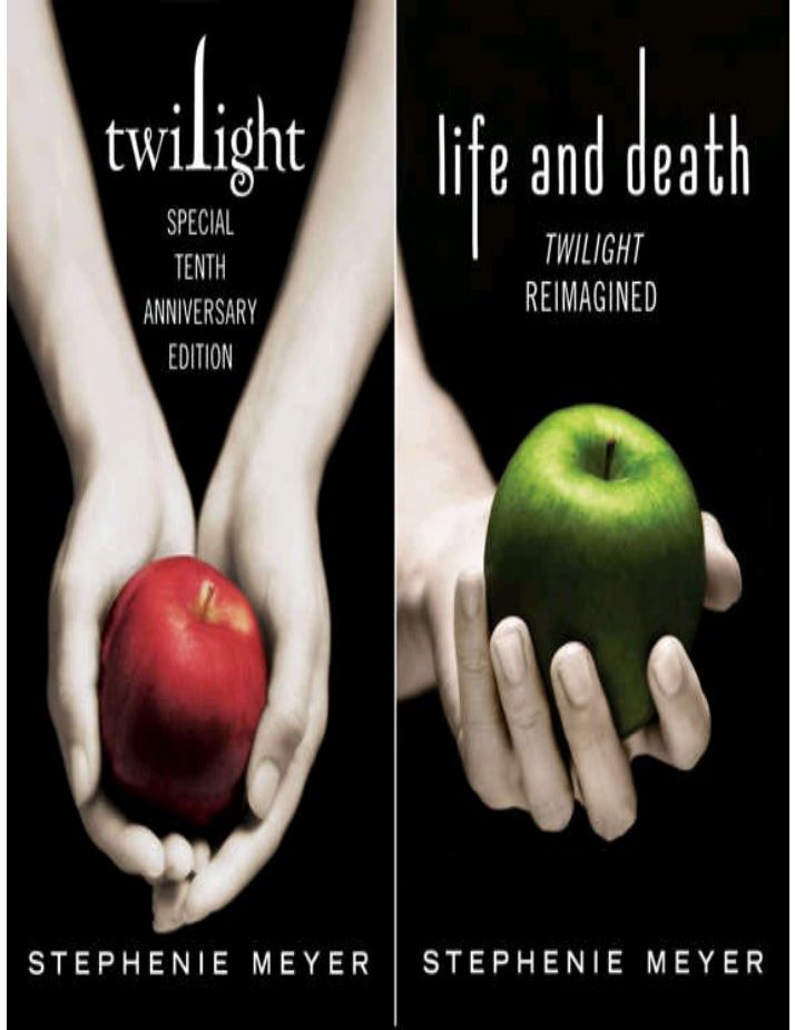 book review of stephenie meyers twilight