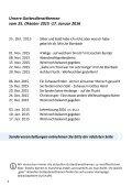 Kreuz&Quer Oktober 2015 - Januar 2016 - Seite 4