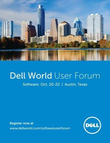 Software Oct 20-22 | Austin Texas