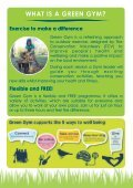 GORSE COVERT Green Gym® - Page 2