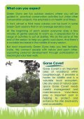 GORSE COVERT Green Gym® - Page 3