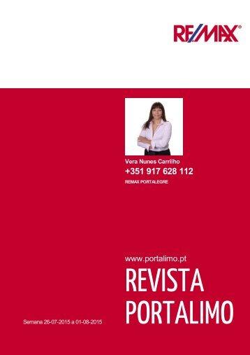 REVISTA PORTALIMO