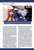 Parabelflug im A300 Schülerfolder - Page 4