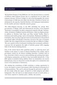 THE KURDISTAN REGION A tailor-made - Page 5