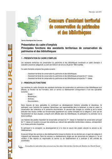 Brochure ACP version 2 - Maison des Communes de la ...