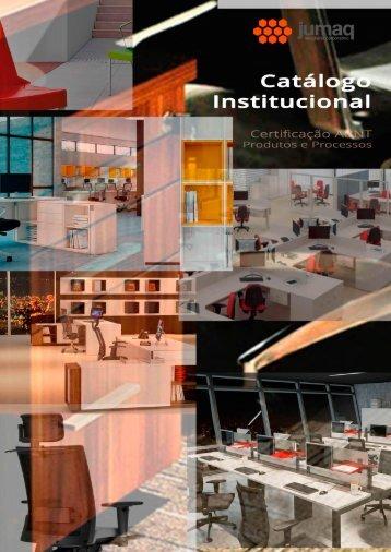 catalogo institucional jumaq
