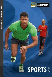 Sports 2015