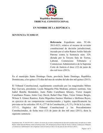 Sentencia TC-0381-15_1