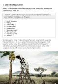 Checkliste Erlebnismarketing - Seite 3