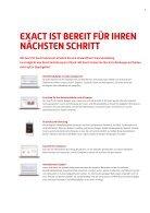 Broschüre Exact für das Finanzwesen (DE) Kopie - Page 5