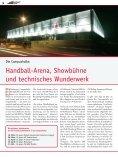 """100 Jahre """"Alex"""": Gute Weiterfahrt! - Stadtwerke Flensburg GmbH - Seite 4"""