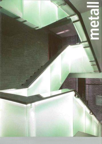 Page 1 Page 2 IM LICHT DER ZUKUNFT Architektonischer ...