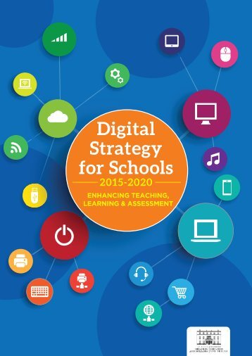 Digital Strategy for Schools