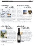 VERITAS - Das Genussmagazin / Ausgabe - 16-2015  - Seite 6